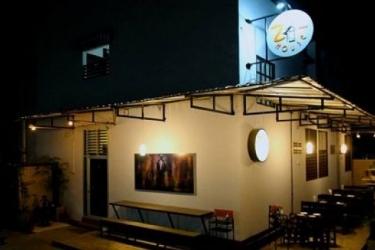 Zz House Chiang Mai: Hotellage CHIANG MAI