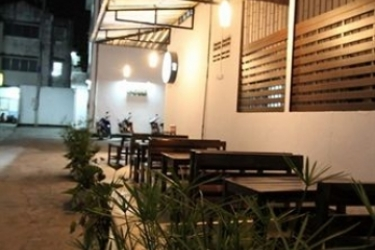 Zz House Chiang Mai: Restaurant CHIANG MAI