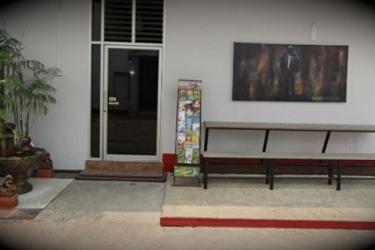 Zz House Chiang Mai: Soggiorno E Angolo Cottura CHIANG MAI