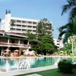 Hotel Amari Rincome