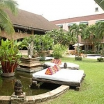 Hotel Holiday Garden