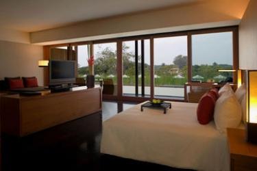 Hotel Anantara Chiang Mai Resort: Camera Suite CHIANG MAI