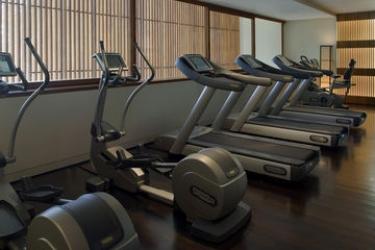 Hotel Anantara Chiang Mai Resort: Centro Fitness CHIANG MAI