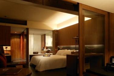 Hotel Anantara Chiang Mai Resort: Guest Room CHIANG MAI