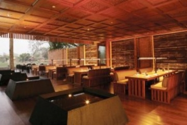 Hotel Anantara Chiang Mai Resort: Ristorante CHIANG MAI