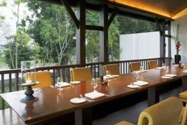 Hotel Anantara Chiang Mai Resort: Sala Conferenze CHIANG MAI
