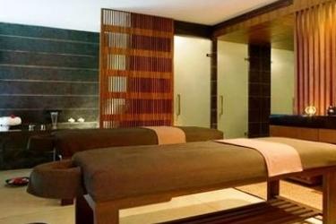 Hotel Anantara Chiang Mai Resort: Spa CHIANG MAI