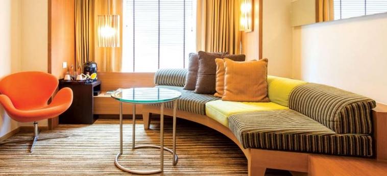Hotel Dusit D2: Appartamento CHIANG MAI
