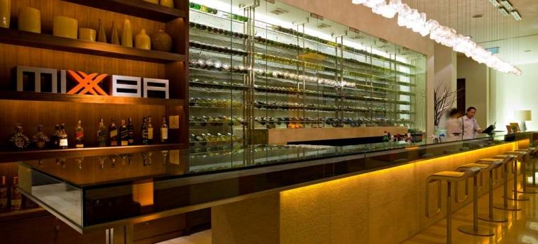 Hotel Dusit D2: Bar CHIANG MAI