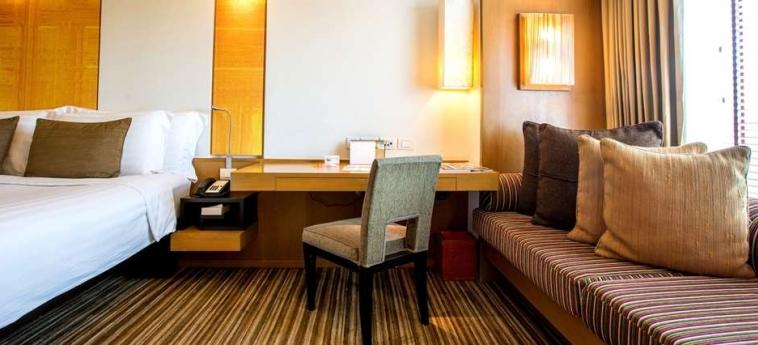 Hotel Dusit D2: Camera degli ospiti CHIANG MAI