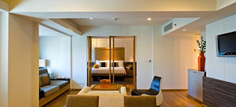 Hotel Dusit D2: Camera Suite CHIANG MAI