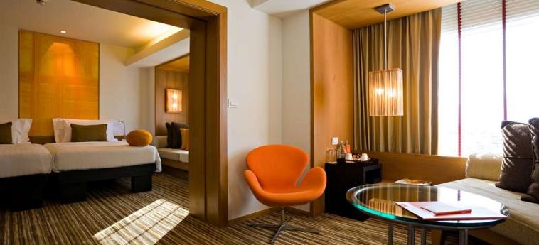 Hotel Dusit D2: Dettaglio dell'hotel CHIANG MAI