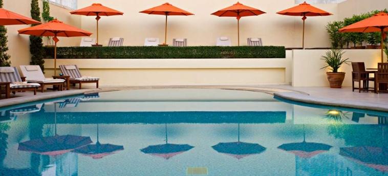 Hotel Dusit D2: Piscina CHIANG MAI