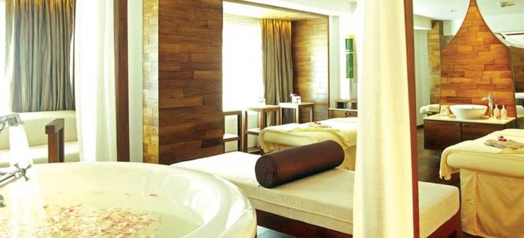 Hotel Dusit D2: Spa CHIANG MAI