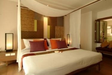 Hotel Rarinjinda Wellness Spa Resort: Habitación de Lujo CHIANG MAI