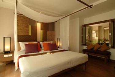 Hotel Rarinjinda Wellness Spa Resort: Bedroom CHIANG MAI
