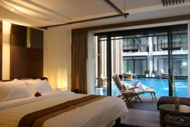 Hotel Rarinjinda Wellness Spa Resort: Room - Guest CHIANG MAI