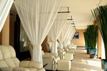 Hotel Rarinjinda Wellness Spa Resort: Spa CHIANG MAI