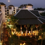 Hotel Rarinjinda Wellness Spa Resort