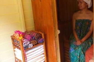 Hotel Angkhang Nature Resort: Attività Offerte CHIANG MAI