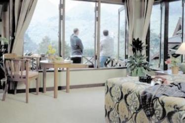 Hotel Angkhang Nature Resort: Guest Room CHIANG MAI