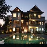 Hotel Athitan Villas