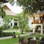 Hotel Lanna Dusita Riverside Boutique Resort
