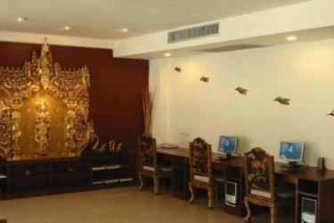 Hotel Oasis: Attività Offerte CHIANG MAI
