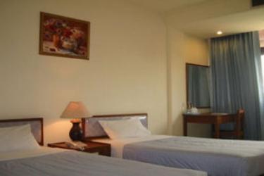 Hotel Oasis: Camera Matrimoniale/Doppia CHIANG MAI