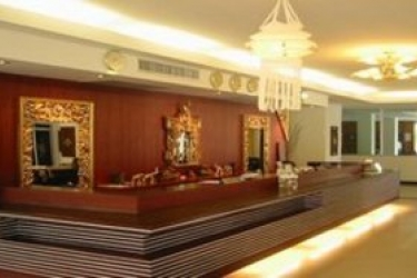 Hotel Oasis: Hall CHIANG MAI