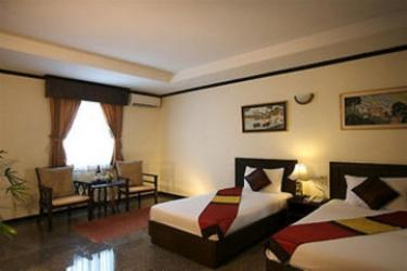 Hotel Royal Panerai: Chambre CHIANG MAI