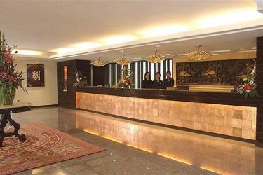 Hotel Royal Panerai: Lobby CHIANG MAI