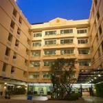Hotel Royal Panerai