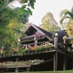 Hotel Baan Klang Doi Resort And Spa