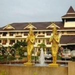Hotel Luck Swan Resort & Spa Chiang Rai