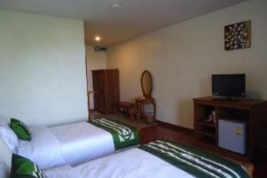 Hotel Wanasom Wellness And Aesthetic Resort: Chambre CHIANG RAI