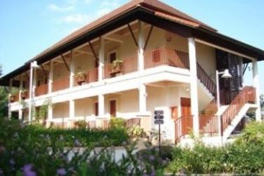 Hotel Wanasom Wellness And Aesthetic Resort: Extérieur CHIANG RAI