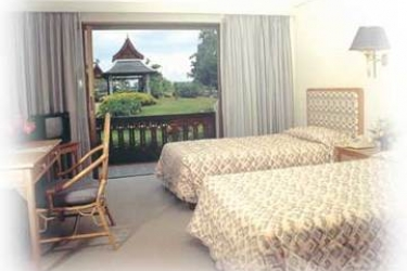 Hotel Rimkok Resort: Chambre CHIANG RAI