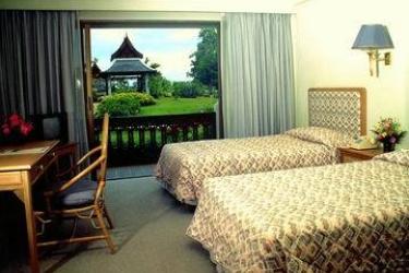 Hotel Rimkok Resort: Room - Guest CHIANG RAI