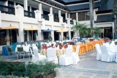 Hotel Rimkok Resort: Salle de Banquet CHIANG RAI