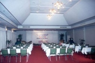 Hotel Rimkok Resort: Salle de Conférences CHIANG RAI