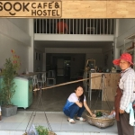 SOOK CAFE AND HOSTEL 2 Etoiles