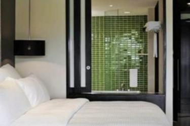 Hotel Le Meridien Chiang Rai Resort: Chambre de Luxe CHIANG RAI