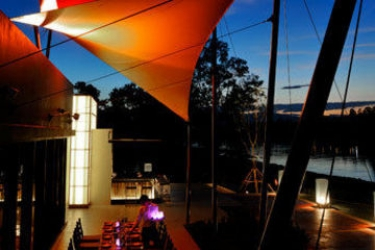 Hotel Le Meridien Chiang Rai Resort: Restaurant CHIANG RAI