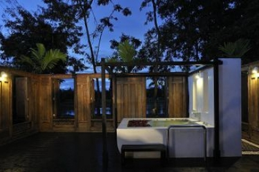 Hotel Le Meridien Chiang Rai Resort: Spa CHIANG RAI