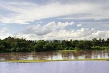 Hotel Le Meridien Chiang Rai Resort: Swimming Pool CHIANG RAI