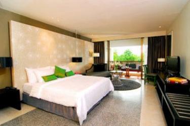 Hotel Le Meridien Chiang Rai Resort: Guest Room CHIANG RAI