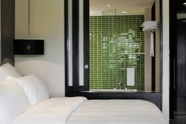 Hotel Le Meridien Chiang Rai Resort: Deluxe Zimmer CHIANG RAI