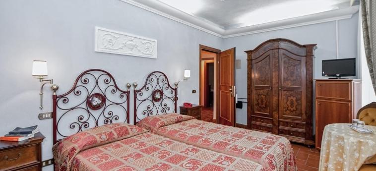 Casafrassi: Habitaciòn Gemela CHIANTI AREA