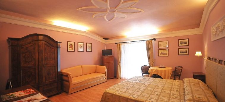 Casafrassi: Habitaciòn Superior CHIANTI AREA